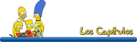 Los Simpsons Temporada 4 Espaol Audio Latino Dvdrip Avi ...