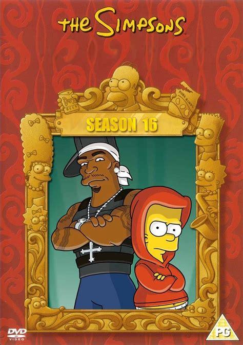 Los Simpsons Temporadas   Taringa!