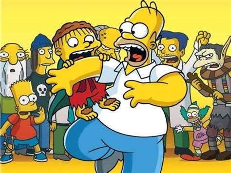 Los Simpsons [Todas Las Temporadas/La pelicula] Audio ...