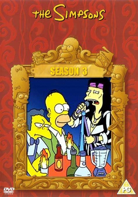 Los simpsons todas las temporadas online latin   Taringa!