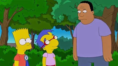 Los Simpsons: Últimos Capitulos