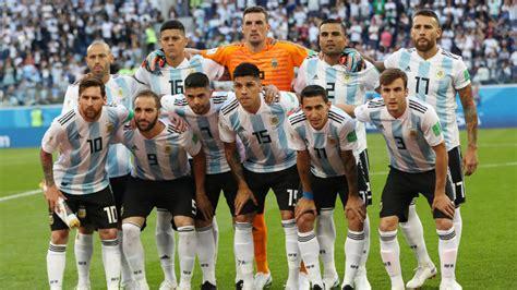 Los sobrevivientes de la Selección Argentina: del Mundial ...