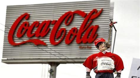 Los trabajadores de Coca Cola en Alicante se trasladan a ...