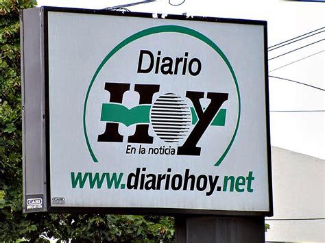 Los trabajadores del diario Hoy de La Plata se declararon ...