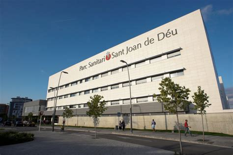 Los trabajadores del Hospital de Sant Boi denuncian recortes