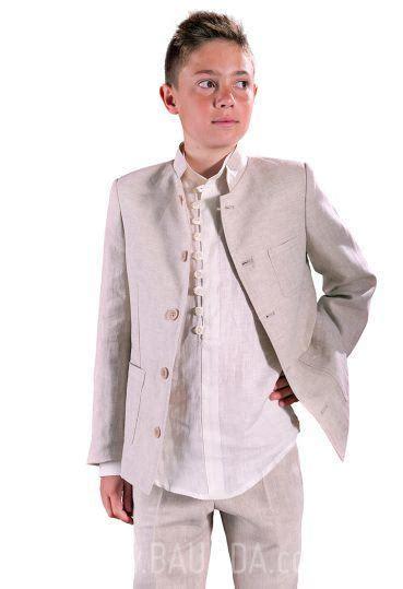 Los trajes de Comunión para niño 2021   Modaellos.com