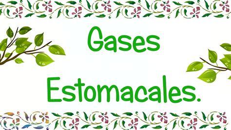Los trucos de la abuela: Remedios Naturales para los Gases ...