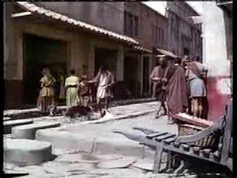 Los Ultimos Días de Pompeya 1984 _ 1/3   YouTube
