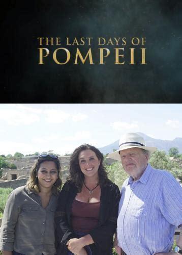 Los últimos días de Pompeya  Miniserie de TV   2018 ...