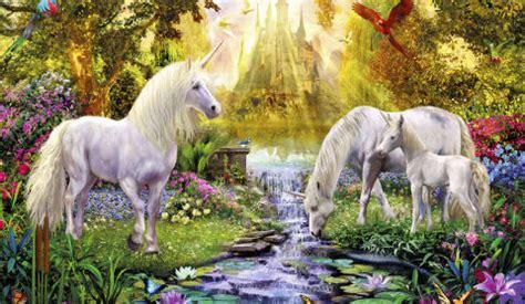 Los unicornios en verdad existieron