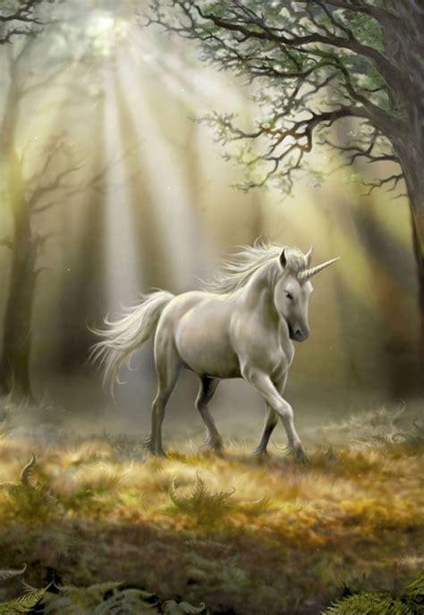 Los unicornios existieron y se extinguieron debido a esto ...