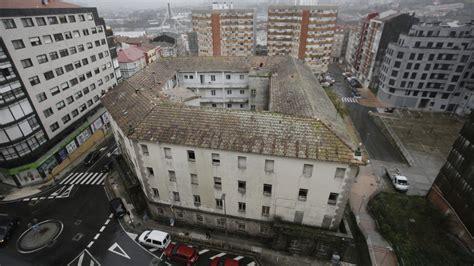 Los vecinos aplauden que el antiguo cuartel de la Guardia ...