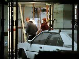 Los vecinos desalojados de Pintor Monleón podrán entrar en ...