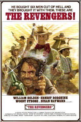 Los vengadores  1972    FilmAffinity