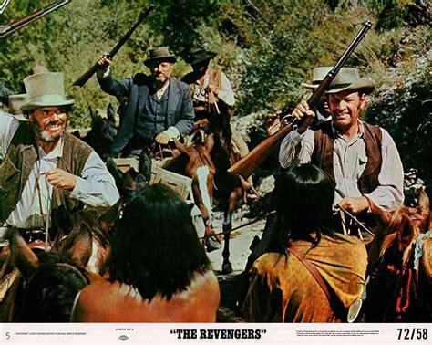 Los vengadores  1972  Título original: The Revengers ...