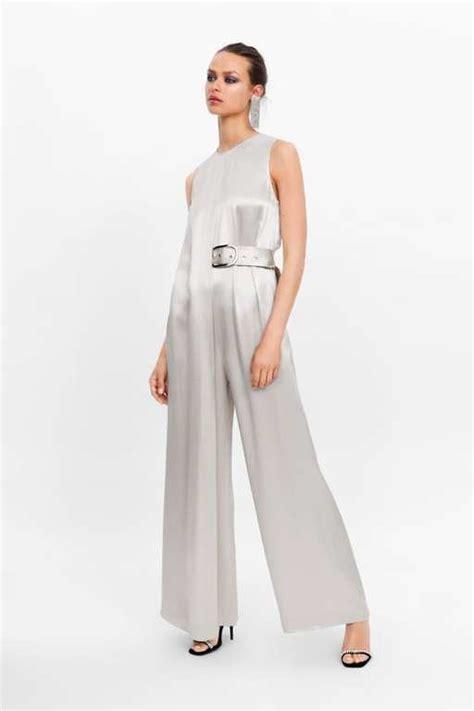 Los vestidos de fiesta Zara Primavera   Verano 2020 ...