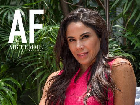 Los viajes de Paola Rojas   Air Femme Magazine