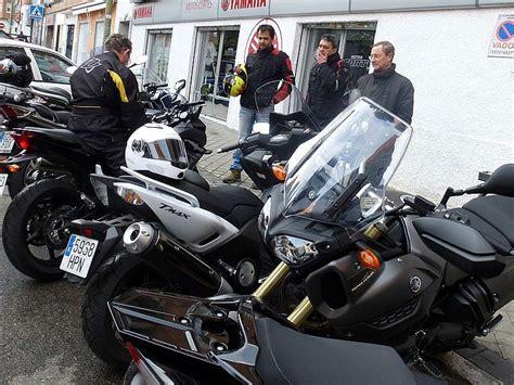 Los Yamaha Weekends 2013 llegan a los concesionarios ...