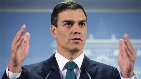 Los  zascas  de Pedro Sánchez a los críticos del PSOE