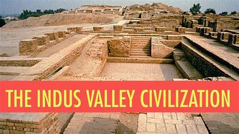 Lost City of Mohenjo Daro   The Indus Valley Civilization ...