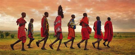 Lost Cultural Values   A Case of Kenya