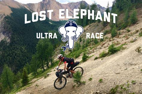 Lost Elephant Ultra Race 2021   BIKEPACKING.com