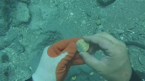 Lost treasure found in the San Jose galleon in Colombia ...