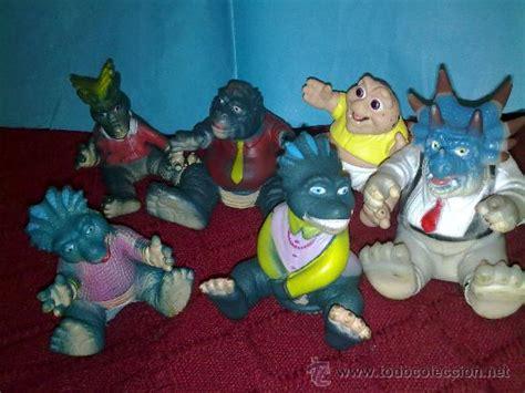 lote figuras goma dinosaurios disney serie tv   Comprar ...