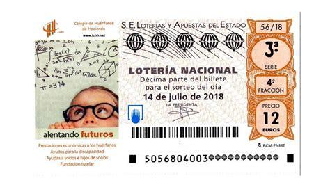 Lotería Nacional de hoy: Resultado del sorteo del sábado ...