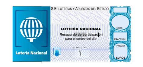 Lotería Nacional del sábado: resultados del sorteo del 4 ...