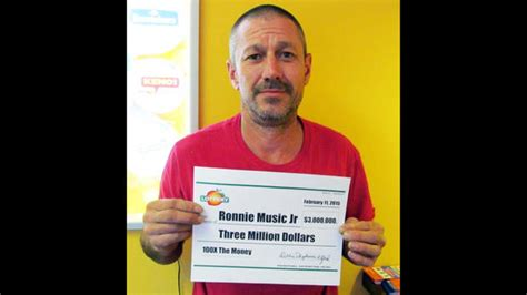 Lottery fever   Luck Gone Bad: Lottery winners who lost it ...