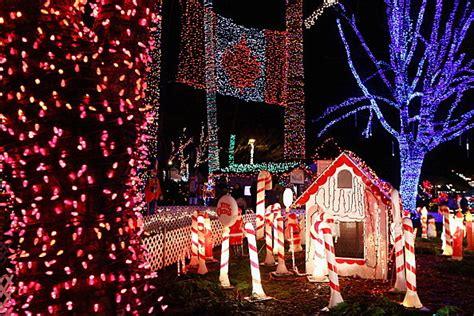 Louisiana Holiday Trail Of Lights & Christmas Festivals ...