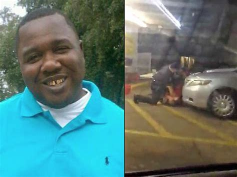Louisiana police fatally shoot man after convenience store ...