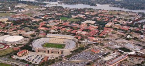Louisiana State University Alexandria | Overview | Plexuss.com