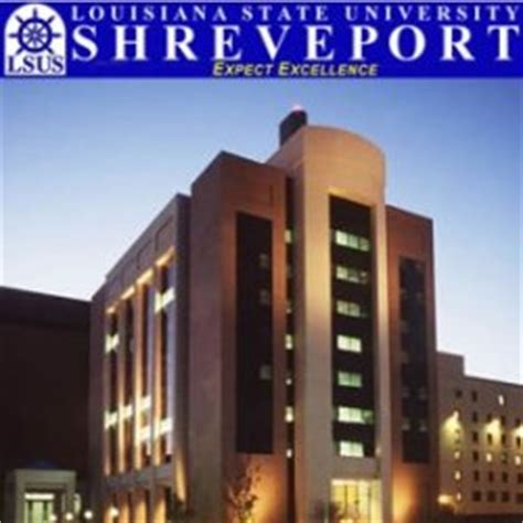 Louisiana State University Shreveport Events and Concerts ...