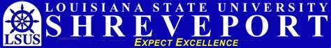 Louisiana State University Shreveport  LSUS  Academics and ...