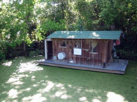 Louisiana Swamp exhibit   Picture of Audubon Zoo, New ...