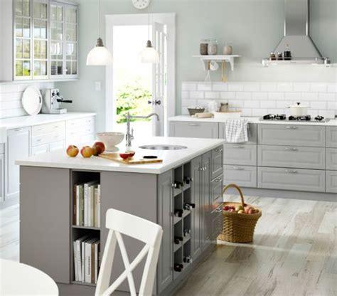 Lovable Ikea Kitchen Cabinets Best Ideas About Grey Ikea ...