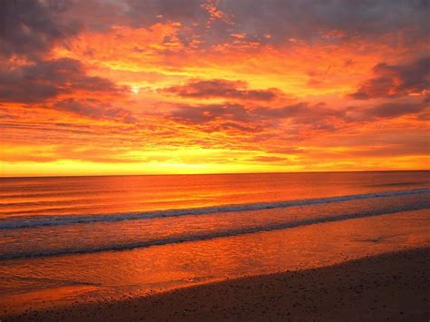 Lovable Images: SunRising In Sea Wallpapers Free Download ...