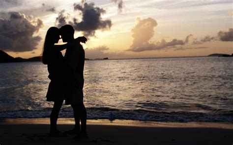Love Couple In Sunset: ~ Love, Love Story, Love Gallery ...