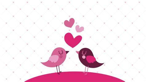 Love GIF like animation   Love birds / Spread the word ...