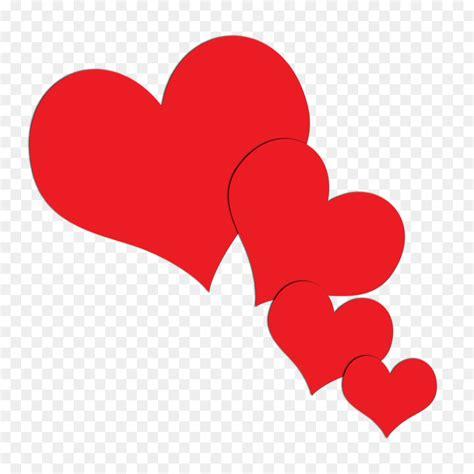 Love Hearts Clip art   i love you png download   1280*1280 ...