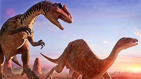 Love in the Time of Chasmosaurs: Planet Dinosaur, episode ...