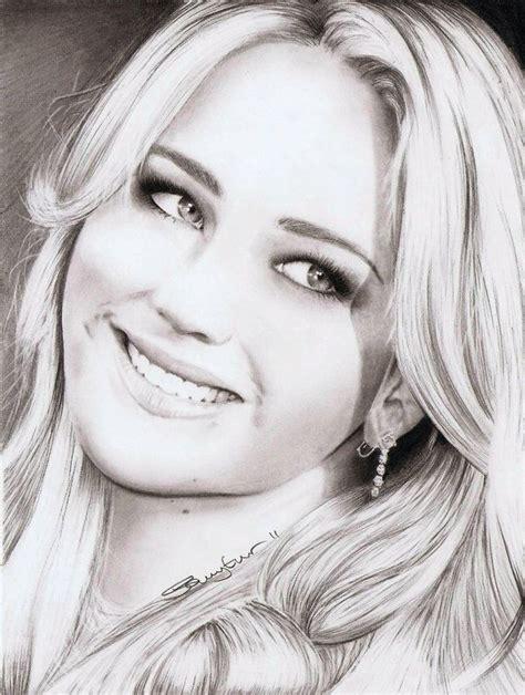 Love it: Pencil Drawing | Pencil drawings, Portrait ...