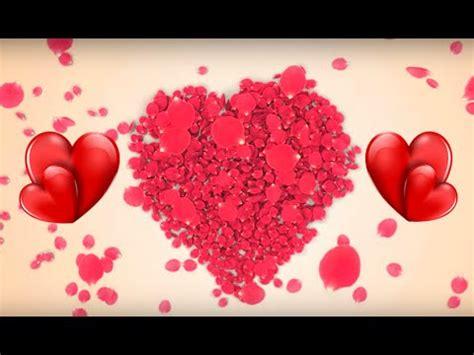 Love Star   3D Love Star Animated Logo First Look ...