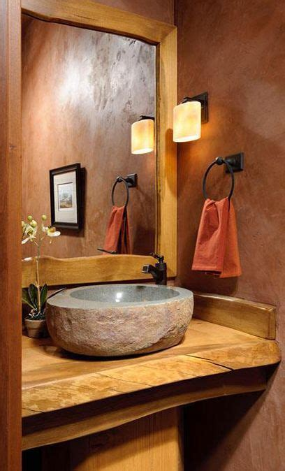 love the sink and wall colour    Top Rustic Designers ...