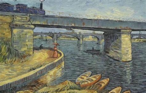 Loving Vincent da vida a los cuadros de Van Gogh   Artes ...