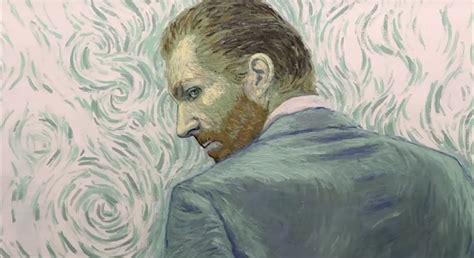 Loving Vincent mostra a vida e a misteriosa morte de ...