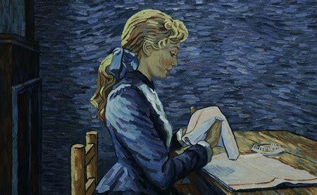 Loving Vincent: una extraordinaria reinvención fílmica de ...