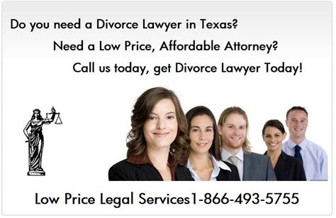 Low Price Divorce Lawyers 1 866 493 5755   Dallas TX 75238 ...